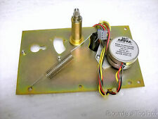 New Honeywell Servo Plate, 30754975-502