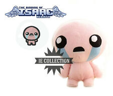 THE BINDING OF ISAAC PELUCHE 30 CM PUPAZZO rebirth Afterbirth steam plush figure