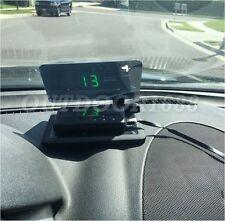 HUD Head Up Display GPS / Mobile Phone / Navigation Projector Bracket Holder