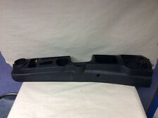 06 07 08 09 10 2006 2007 2008 2009 2010 VW Beetle Center Console Assembly Black