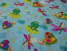 One PCS Cotton Fabric Pre-Cut Quilt Cloth Fabric for Sewing Pattern for baby