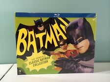Batman The Complete Classic Television Series Blu-Ray NEW SEALED