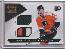 2010/11 PANINI LUXURY SUITE JEFF CARTER 3 COLOR 06/50