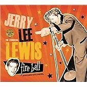 Jerry Lee Lewis - Fireball  (The Collection, 2013)