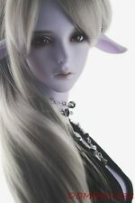 Bjd 1/3 Doll SOOM Amber Aries FREE FACE MAKEUP+FREE EYES_ human and animal body