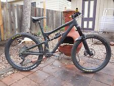 2015 Santa Cruz Nomad CC - Large Black