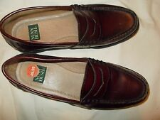 NUNN BUSH PENNY LOAFERS SIZE 8M WORN ONCE OR TWICE