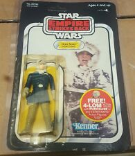 Vintage ESB Han Solo (Hoth Outfit) weapon error