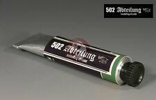 Mig Productions 502 Abteilung Oils Faded Green ABT-040