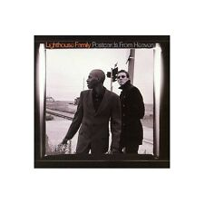 CD LIGHTHOUSE FAMILY- POSTCARDS FROM HEAVEN 731453951624