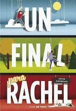 Un Final para Rachel by Andrewsjesse and Jesse Andrews (2015, Paperback)