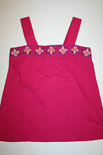 NWT BABY GAP TODDLER GIRLS 3T 3 YEARS TANK TOP ABBEY ROAD COLLECTION