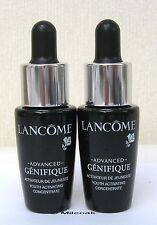 Lancome Advanced Genifique 2 X 7ml - Latest Version