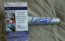 Dr. Phil Mcgraw Signed Microphone in person. JSA CERTIFIED