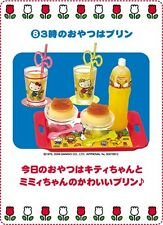 Re-Ment Doll Sanrio Hello Kitty Homestyle Cooking #8 Blythe Barbie