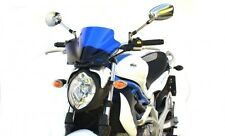 SUZUKI SFV 650 GLADIUS  (2009-Onwards) NAKED WINDSCREEN WINDSHIELD SCREEN
