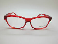 NEW Authentic ALAIN MIKLI A0 3003 2386 Red 55mm Eyeglasses