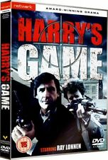 Harry's Game: The Complete Series - DVD NEW & SEALED - Ray Lonnen