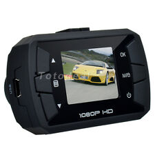HD 1080P Car Dash Camera G-sensor  Mini DV DVR Cam Novatek 96220 120° Wide Angle
