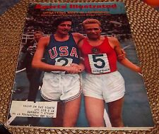 Sports Illustrated  August 3 1970  Shorter consoles Russia's Mikitenko