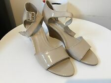 Sandler Leather Heels Size 7B Great Condition
