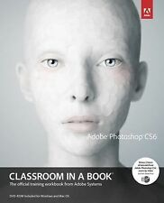 Adobe Photoshop CS6 Classroom in a Book by Adobe Creative Team (2012,...
