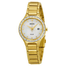Seiko Mother of Diamond Ladies Watch SUT138