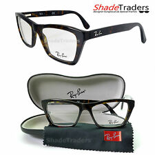 Ray-Ban Unisex Optical Glasses Frame DARK HAVANA TORTE RX 5316 2012 51mm Rayban
