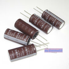 2pcs ELNA electrolytic capacitor SILMIC 1000uF 50V good for DAC Preamp amplifier