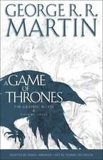 A Game of Thrones: The Graphic Novel: Volume Three-ExLibrary