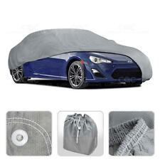 Car Cover for Saturn Sky 02-09 Outdoor Breathable Sun Dust Proof Protection