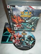 Sony Playstation 3 PS3 Console Game - The Eye of Judgment
