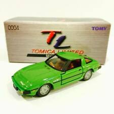 Takara Tomy Tomica Limited TL0004 Mazda Savanna RX-7 - Hot Pick