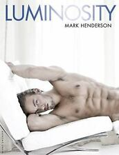 NEW Luminosity by Mark Henderson Hardcover Book (English) Free Shipping