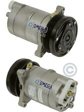 Omega Environmental 20-10670-AM A/C Compressor