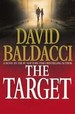 The Target (Will Robie Series) - Acceptable - Baldacci, David - Hardcover