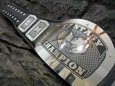 NEW! Fantasy Football Championship Belt King Adult Metal Plates