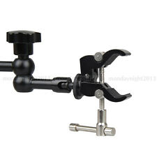 Bike Bicycle Stable Mount Tripod Stand Bracket Clamp Holder For DJI OSMO Gimbal