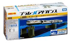 TAKARA TOMY PLA RAIL PLARAIL Advance AR-06 Slope Straight Rail Track