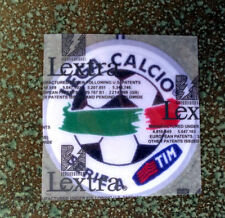 PATCH SERIE A LEXTRA OFFICIAL BADGE 2005 2008 ultimi pezzi Toppa calcio