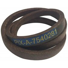 MTD 754-0281 Kevlar Mower Belt