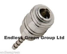 EURO AIRLINE FITTING - Air Compressor fitting - HOSE END QUICK COUPLER -  EU650