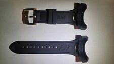 NEW Silicone Rubber Watch Band Strap For Invicta S1 Rally - FITS MOST - ORIGINAL