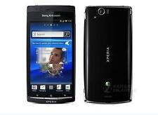 New Unlocked Sony Ericsson XPERIA arc S LT18i (Latest Model) Black Smartphone