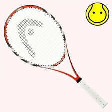NEW Head MicroGel Radical MP 4-3/8 Grip STRUNG Tennis Racquet - Midplus