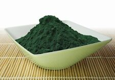 Pure Certified Organic Spirulina Powder 100gm Natural Food Algae Superfood