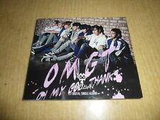 KOREA CD/MADTOWN - OMGT