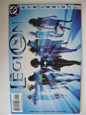 *LEGION (2001) COMP SET 1-38, SECRET FILES 3003, + more (all nm-/m)