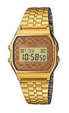 Casio A159WGEA-9AEF Alarm Chrono Digital Watch (BNIB)