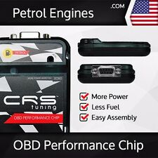 Performance Chip Tuning Mazda CX-7 2.3 MZR DISI 2.5 since 2007